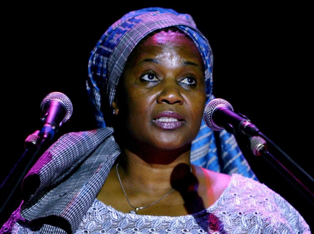 La-sudafricana-Mlambo-toma-posesión-como-directora-ejecutiva-de-ONU-Mujeres