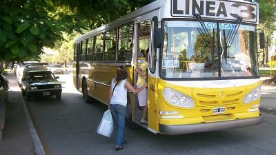 Corrientes: La Provincia y la Capital avanzan en la mejora del transporte de pasajeros