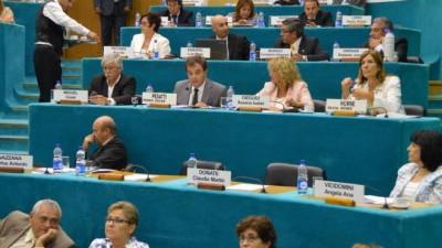 Aprueban la suspensión de las PASO en Río Negro