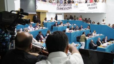 Aprueban modificaciones para la segregación de municipios enRío Negro
