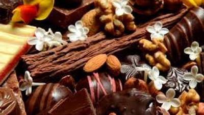 Fiesta Nacional del Chocolate del 2 al 5 de abril en Bariloche