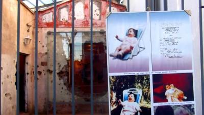 """Las cartas de """"Chicha"""" Mariani a su nieta Clara Anahí, cuando la tecnología ayuda a buscar justicia"""