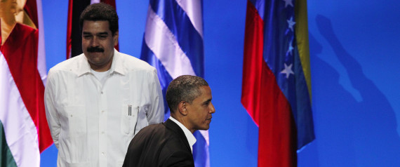 Colombia Americas Summit Obama