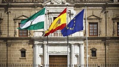Andalucía vota en los primeros comicios de un agitado año electoral para España
