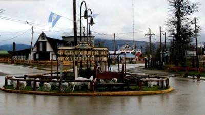 Inversión por más de 41 millones de pesos para obras en Tolhuin y Ushuaia