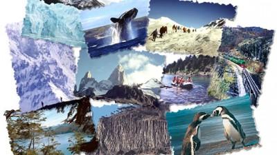 Patagonia cerró un verano con récords históricos de turistas