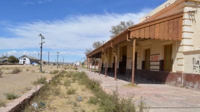 Hace veintidós años partió el último tren de pasajeros desde La Quiaca