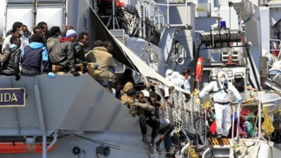La Unión Europea se muestra dividida sobre la crisis migratoria