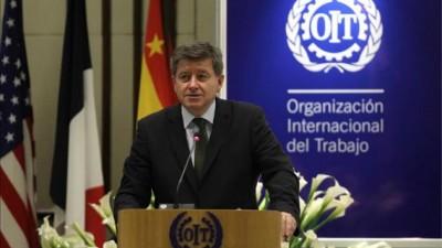 """""""Hay que prepararse para aumento del desempleo"""", dice director de la OIT"""