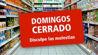 Promulgaron ordenanza sobre descanso dominical en Reconquista