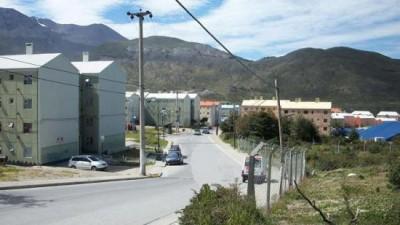 Construirán viviendas para empleados municipales de Ushuaia