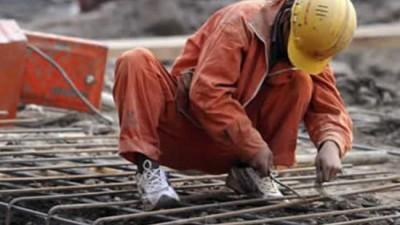 Creció un 11,2% el empleo formal en la construcción en Tierra del Fuego