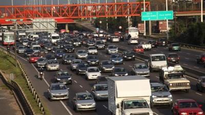 En Argentina circulan 11,5 millones de vehículos y es el país con más unidades por habitante de la región