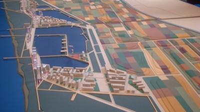 Ahora la Comuna de Avellaneda impulsa crear una Reserva Costera de 140 hectáreas