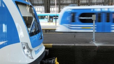 Hacia la inclusión de los ferrocarriles