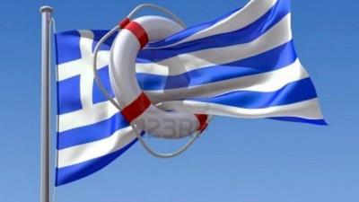 Grecia niega que prepare bancarrota para el 24 de abril