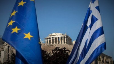Con dinero de sus entes públicos Grecia le pagará al FMI