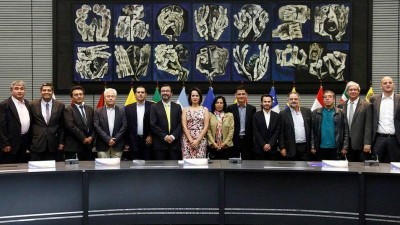 Las agencias de noticias de la región manifestaron su fuerte compromiso de informar con «una visión de hermandad»