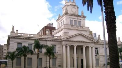 Tras lograr el aumento, Carranza pidió por los ascensos de los municipales de Río Cuarto