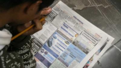 Subió el desempleo en Brasil y se agudiza la crisis económica