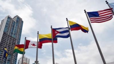 En Panamá comienza hoy la histórica Cumbre de las Américas