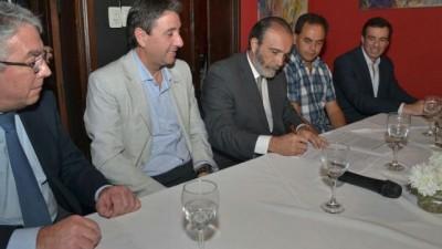 Mendiolaza: construirán ramal de gasoducto para extender servicio