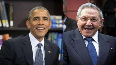 Obama y Raúl Castro se preparan para un encuentro que puede hacer historia