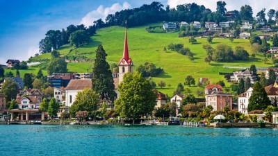 Suiza es la nación más feliz del mundo, según informe de la ONU