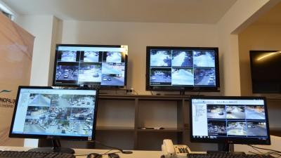 Tres Arroyos incorporó el Centro de Monitoreo
