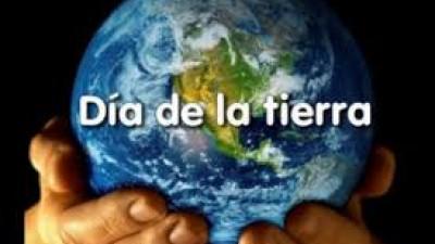 22 de abril, Día Internacional de la Madre Tierra