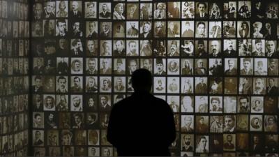 Armenia conmemora el centenario del genocidio