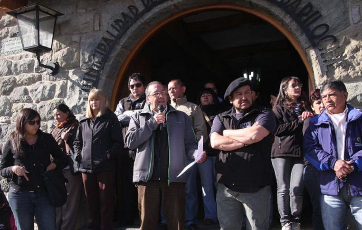 Bariloche: Soyem va por los aportes históricos de los precarizados