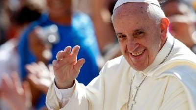 El Papa Francisco visitará Cuba antes de ir a los Estados Unidos