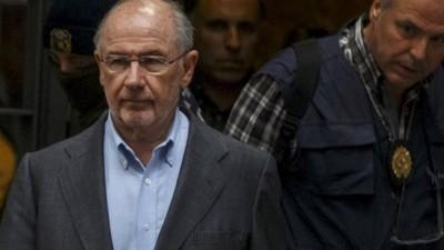 Otro ex titular del FMI terminó detenido, ahora por cargos de fraude y evasión