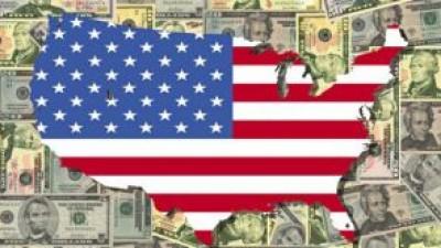 El débil PIB de EE.UU. daña a las Bolsas y anima al euro