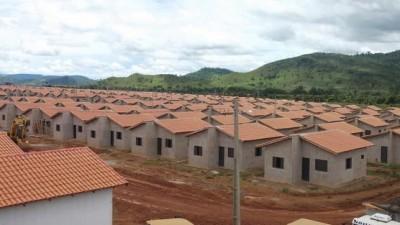 Brasil proyecta otorgar viviendas a 27 millones de personas para 2018