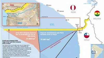 Académicos creen que la salida al mar para Bolivia es clave para la unidad latinoamericana