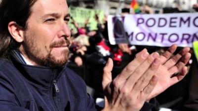 Podemos no integrará gobierno con el Partido Socialista en España