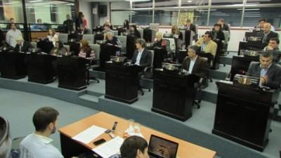 El Concejo Deliberante de Quilmes aprobó las cuentas del Ejecutivo