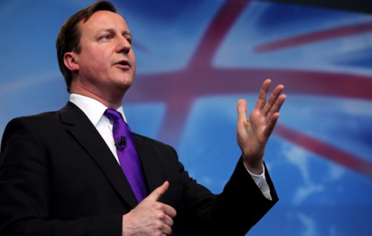 Triunfo de Cameron, que propicia la salida de Inglaterra de la UE