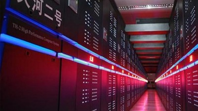 China invertirá 182.000 millones de dólares en la expansión de internet