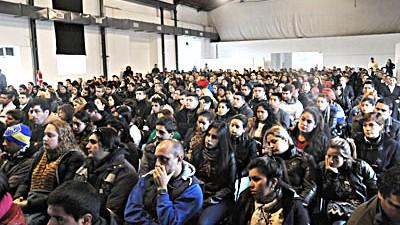 Mar del Plata: Rendirán examen de ingreso más de 1.300 aspirantes a la Policía Local