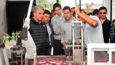 Inaugurarán 32 nuevas empresas en San Luis