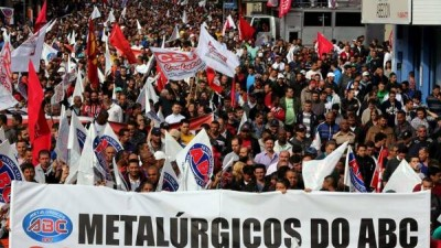 Brasil: ola de protestas contra el ajuste y los despidos