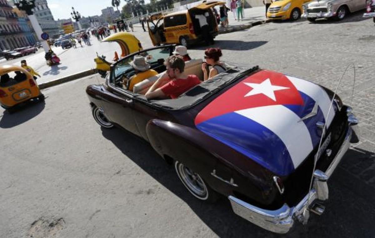 EE.UU. y Cuba, cada vez más conectados