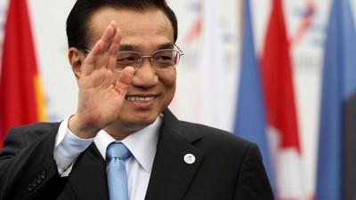 El primer ministro de China llegó a Brasil con la promesa de invertir U$D 50.000 millones