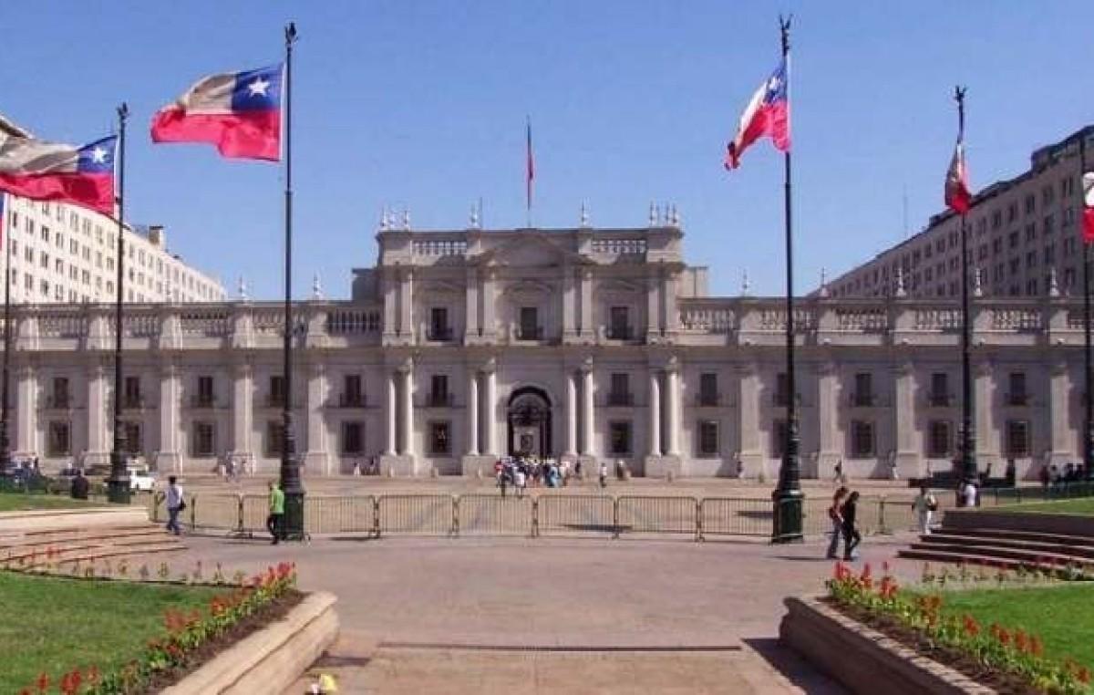 Chile: Bachelet le pidió la renuncia a todo su gabinete