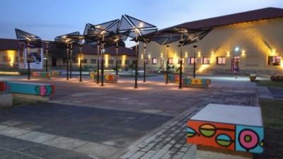 Inauguraron la Universidad de Oficios en Villa Mercedes