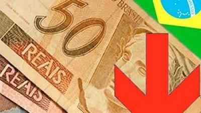 Brasil: el desempleo alcanzó mayor nivel en casi 4 años