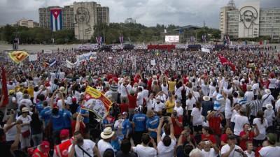 El mundo celebró el Día del Trabajador